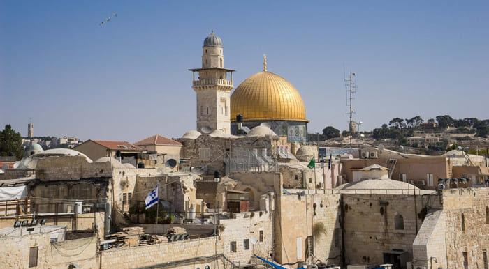 エルサレムの建築